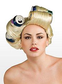 Lady Gaga Dosen Perücke
