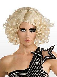 Lady Gaga Perücke