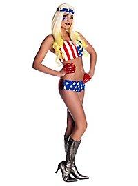 Lady Gaga USA Kostüm
