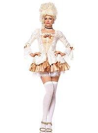 Lady Marie costume peach Costume
