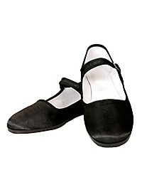 Halfshoes - Chun