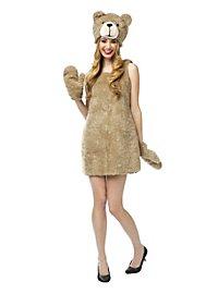Lady Ted Kostüm