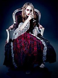 Lady Vampiress Kinderkostüm