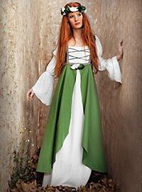 Lady von Avalon Kostüm