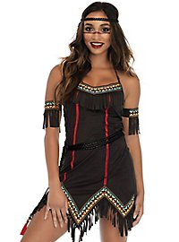 Lakota Lady Costume