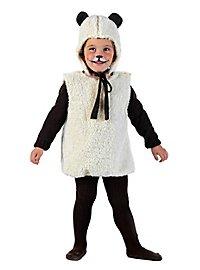 Lamb Kids Costume