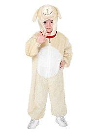 Lamb Onesie for Kids