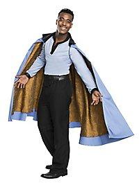 Lando Calrissian Costume Deluxe