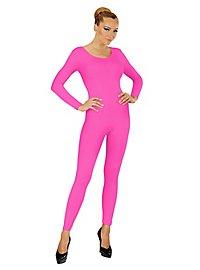 Langer Body neon-pink
