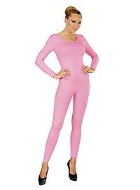 Langer Body rosa