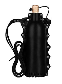 LARP Water Bottle black