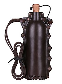 LARP Water Bottle brown