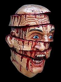 Laserschnitt Maske