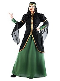 Late Medieval Queen Costume
