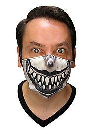 Laughing Jack Stoffmaske