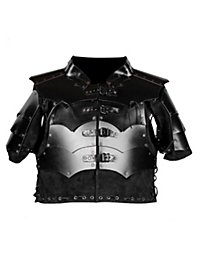 Leather Armor Assassin black