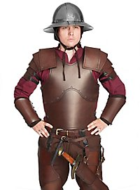 Leather Armour - Man-at-Arms