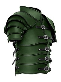 Leather Armour with shoulders - Scout