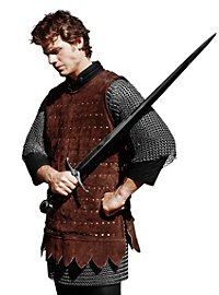 Leather Brigandine