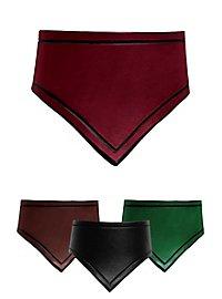 Leather Collar - Elf