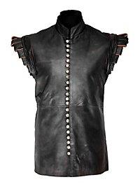 """Leather Doublet """"Conquistador"""""""