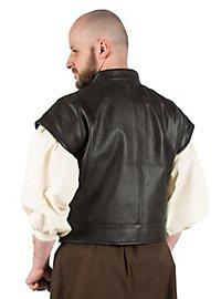 Leather Doublet Mercenary