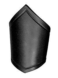 Leather Armband - Adventurer black