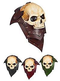 Leather Pauldron - Lord of Bones (Single)