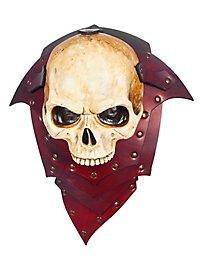 Leather shoulder - Lord of Bones (Single)