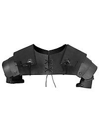 Leather pauldron Centurio