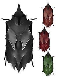 Leather armor - Dark Elf