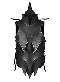 Leather Torso - Dark Elf