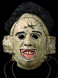 Leatherface 1974 Maske