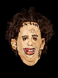 Leatherface Latex Full Mask