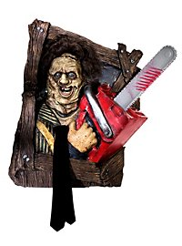 Leatherface Wand Dekoration