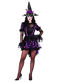 LED Witch Costume