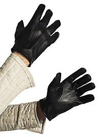 Lederhandschuhe - Inigo