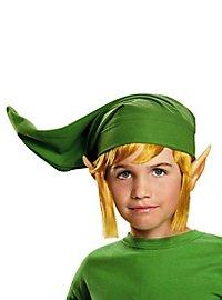 Legend of Zelda Link accessory set for kids