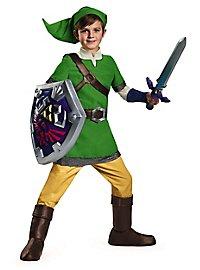 Legend of Zelda Link Child Costume