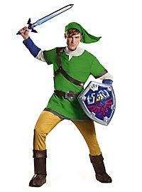 Legend of Zelda Link Kostüm