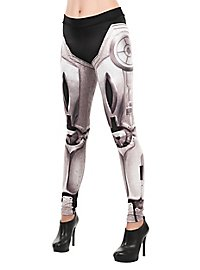 Legging androïde