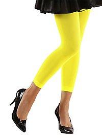 Leggings gelb
