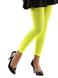Leggings green