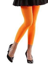 Leggings orange
