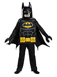Lego Batman Kinderkostüm