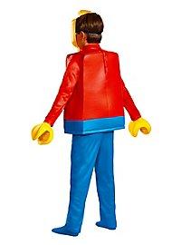 Lego Figur Kinderkostüm