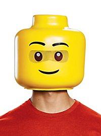 Lego Figur Vollmaske