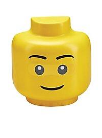 Lego figure mask for children