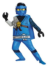Lego Ninjago Jay Child Costume