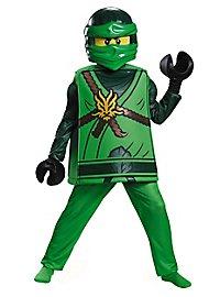 Lego Ninjago Lloyd Child Costume